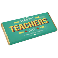 Teachers Day Chocolate