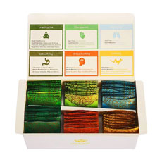 Goodwyn Health Tea Box