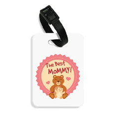 The Best Mommy Bag Tag