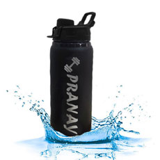 Personalised Gym Bottle
